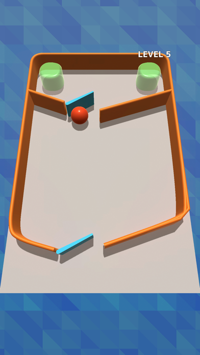 Strange Flippers screenshot 4