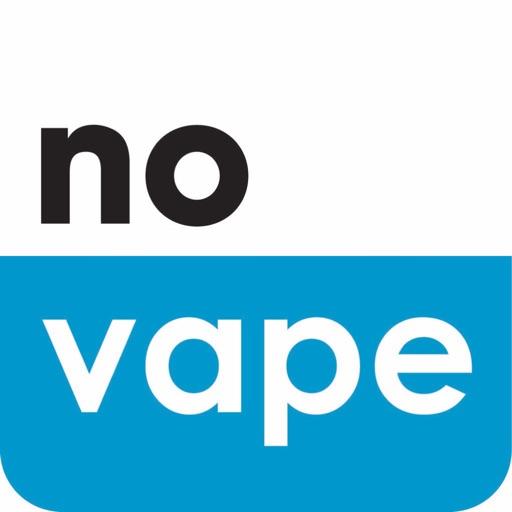 No Vape - CRUSH CRAVINGS