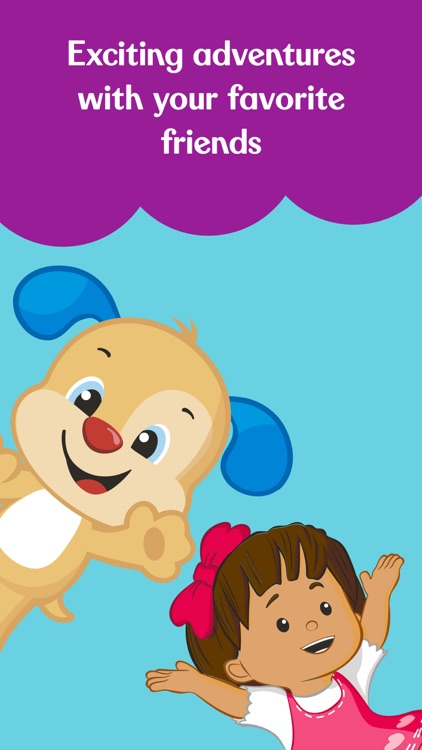 Learn & Play by Fisher-Price screenshot-6
