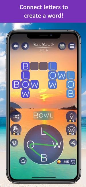 Word Beach: Fun Spelling Games on the App Store