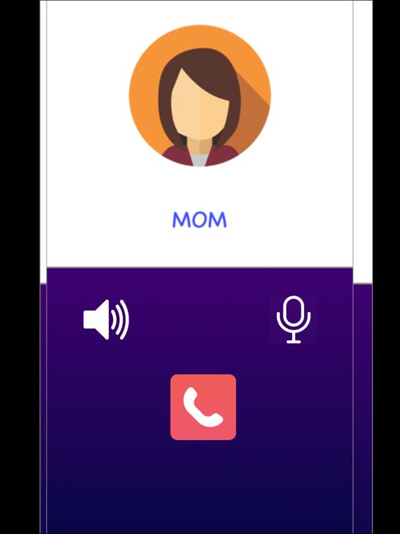 Fake Call Phone Prank-ipad-3