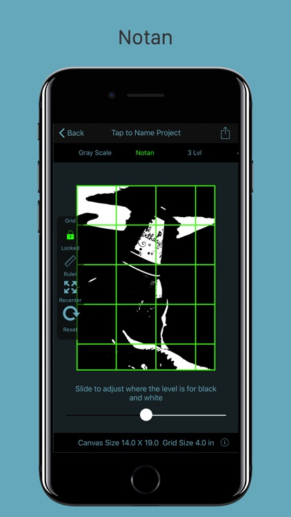 Grid Painter screenshot-6