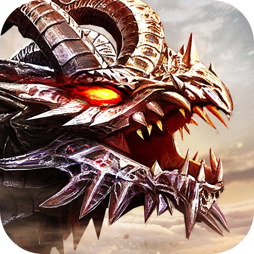 Shan Hai Jing: Genuine game iOS App