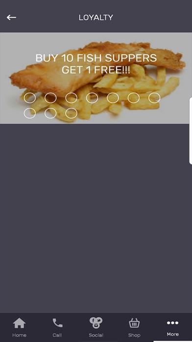 Macari's Fish & Chips app image