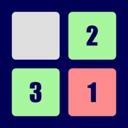 Sort It - 8-15 Puzzle Blocks