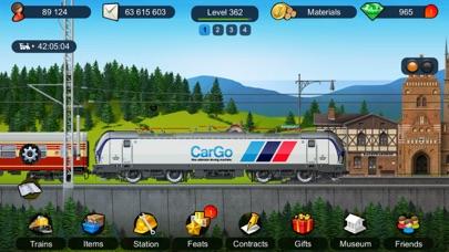 TrainStation - Game on Rails screenshot three