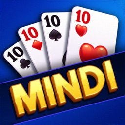 Mindi: Casino Card Game