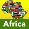 Africa: Flags & Geography Maps
