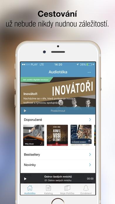 Audioteka - audioknihy-0