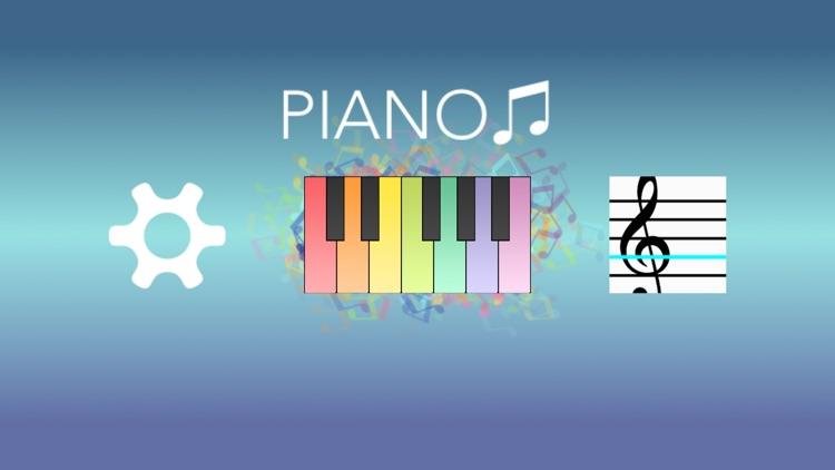 Piano... screenshot-4