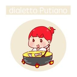 Dialetto Putiano