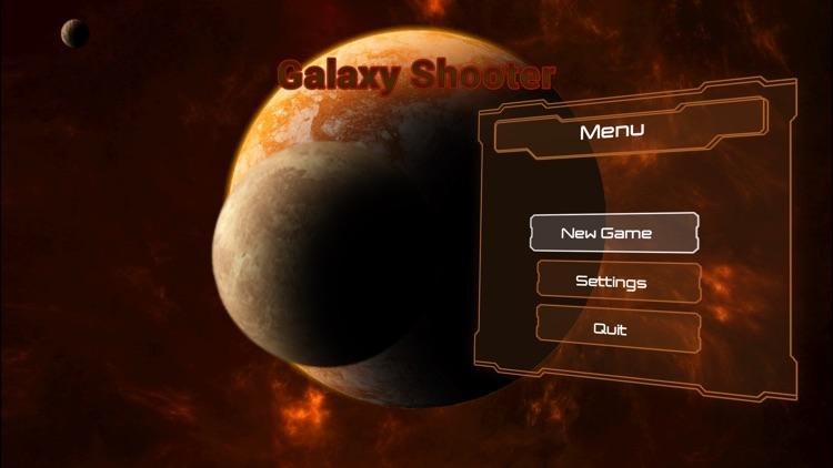 Infinite Galaxy Shooter screenshot-0