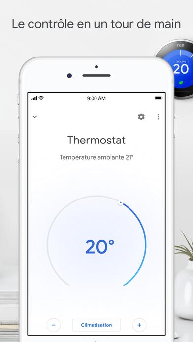 Télécharger Google Home pour Android