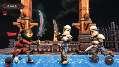 Assassin's sword Fight: creeds screenshot 3