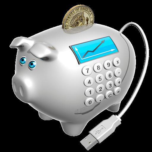 个人财产管理应用程序 Cashculator