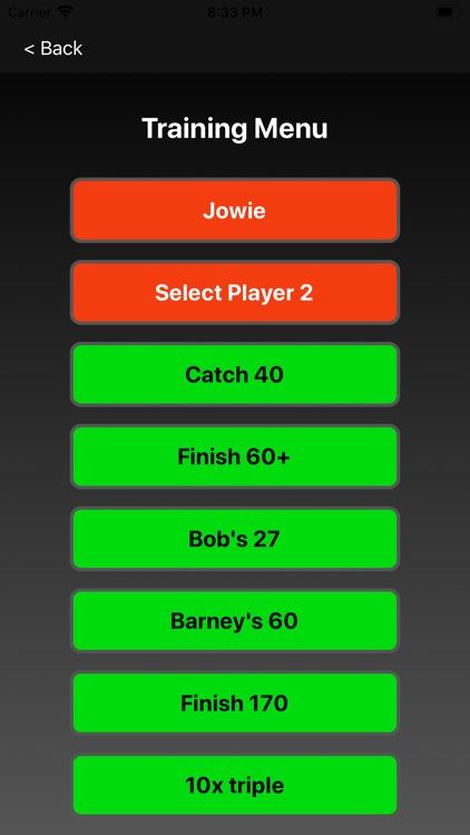 DartCohol Darts Trainer screenshot-5