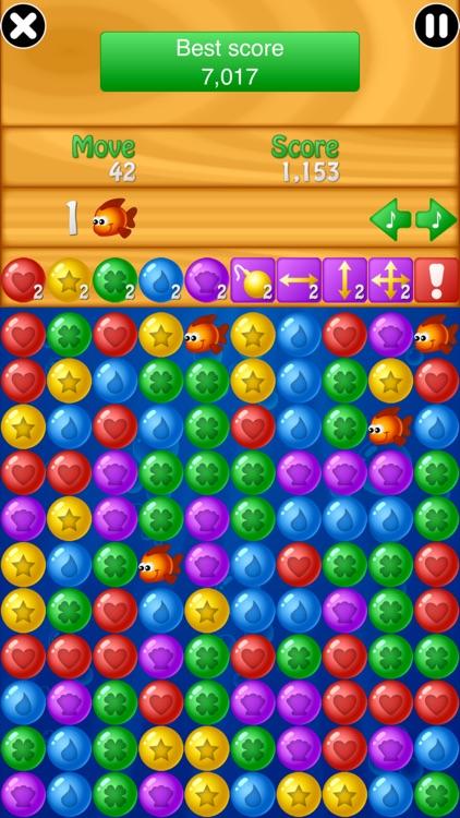 Bubble Crackle screenshot-3