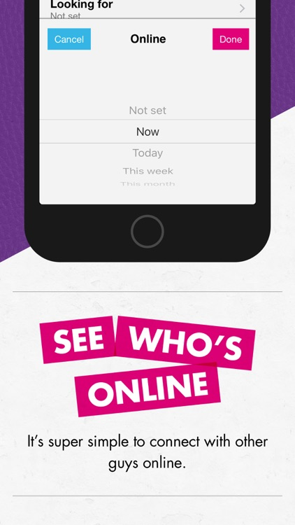 GuySpy: Gay Dating & Chat screenshot-7