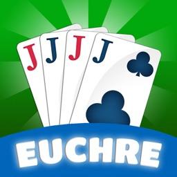 Euchre - Card game