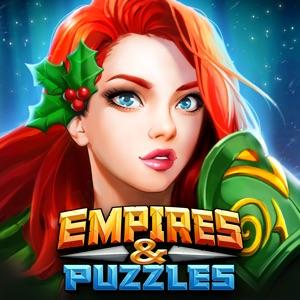 Empires & Puzzles: RPG Quest ipuçları, hileleri ve kullanıcı yorumları