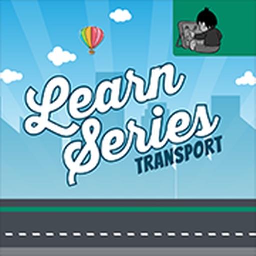 Learn Series Transport