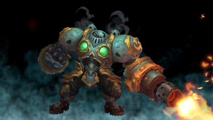 Battle Chasers: Nightwar screenshot-3