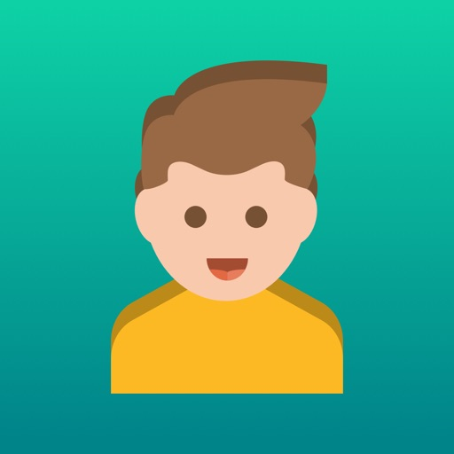 Kid mode — Kaspersky Safe Kids iOS App