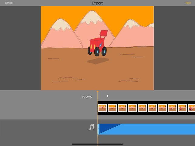 Animation Desk® on the App Store