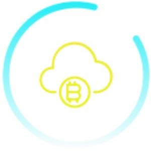 Bitcoin AR Visuals