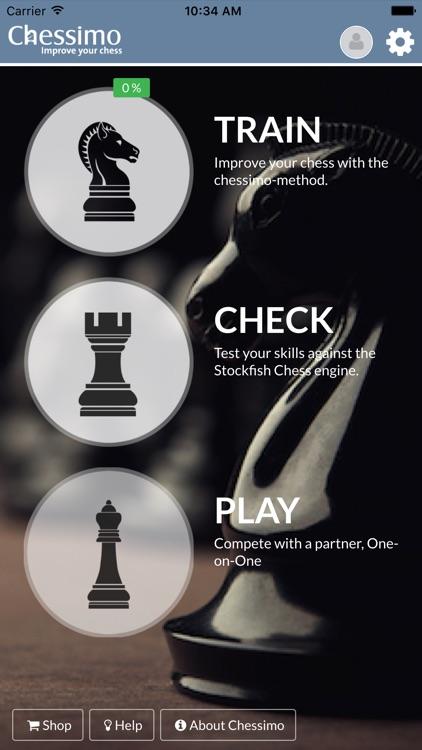 Chessimo 2.0