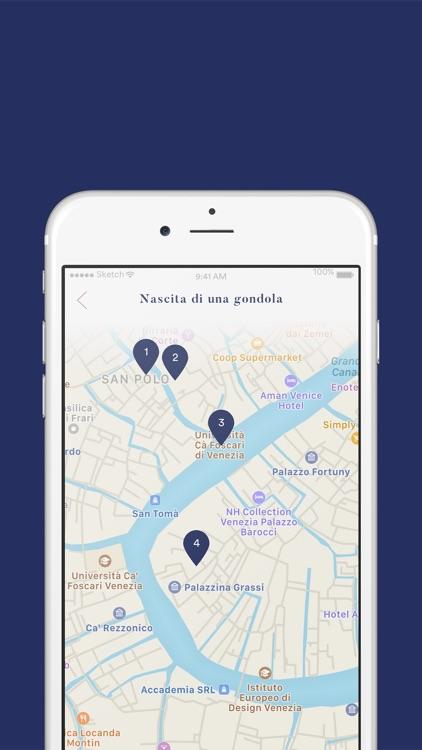 Venezia Map: Your Local Guide screenshot-9