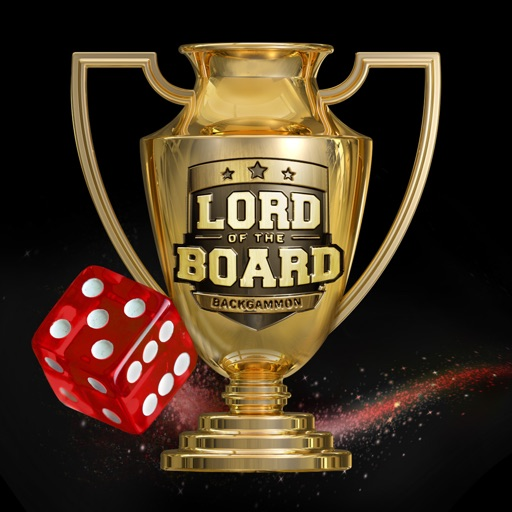 Нарды - Lord of the Board