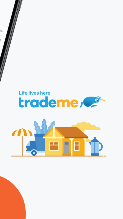 Trade Me for Windows
