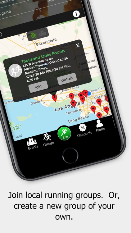 run2geo - Social Run Tracking screenshot-4