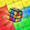 Toy Park: Blast Toon Cubes