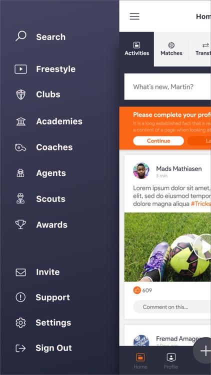 Player Match screenshot-4