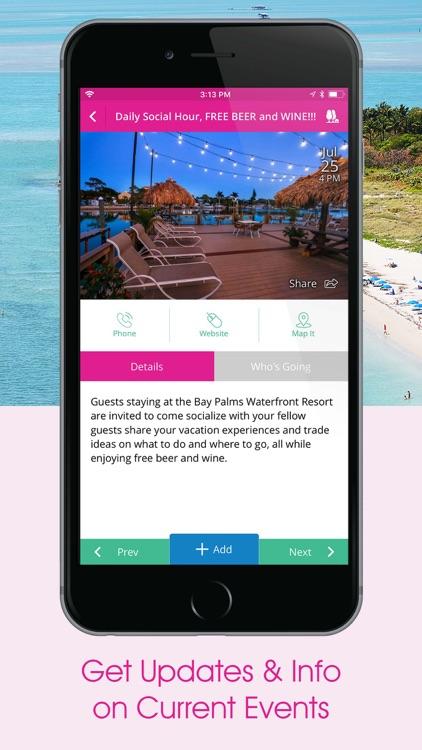 VISIT FLORIDA screenshot-6