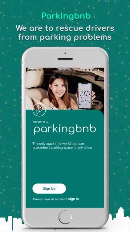 Parkingbnb screenshot-5