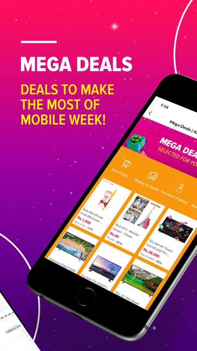 Daraz Online Shopping App for Windows