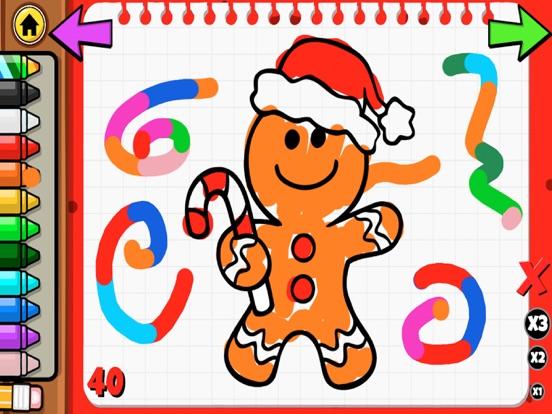 Color With Santa screenshot 16