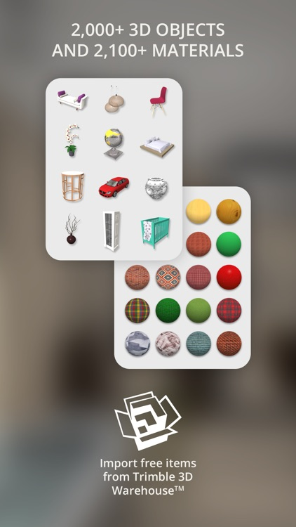 Live Home 3D - Interior Design screenshot-7