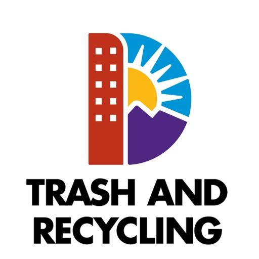 Denver Trash and Recycling iOS App