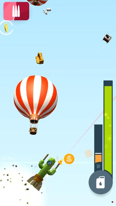 Faily Rocketman screenshot 1