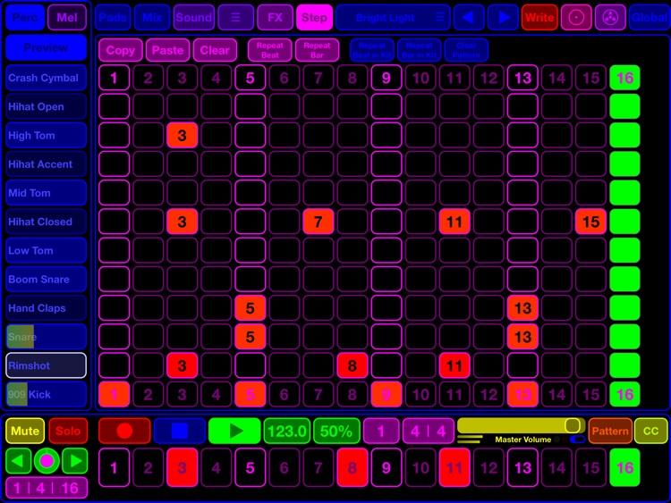 Stroke Machine screenshot-4