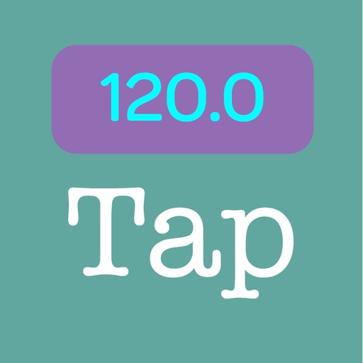 Tap for Tempo