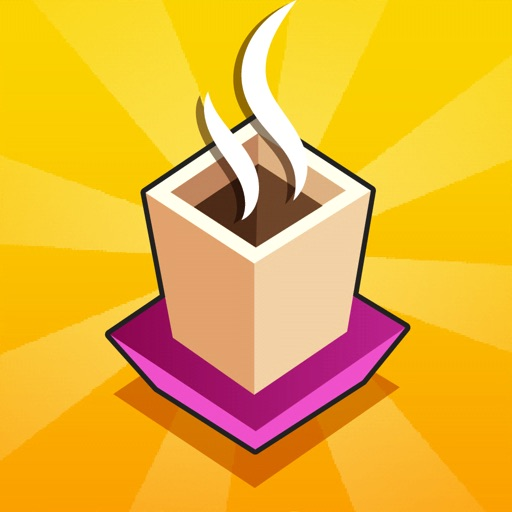 Tap Cafe - Idle Manager