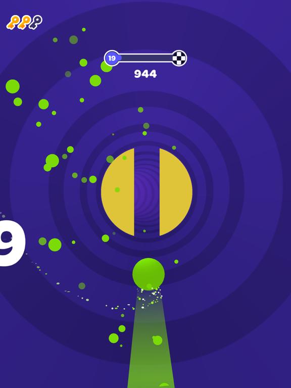 Color Tunnel! screenshot 11