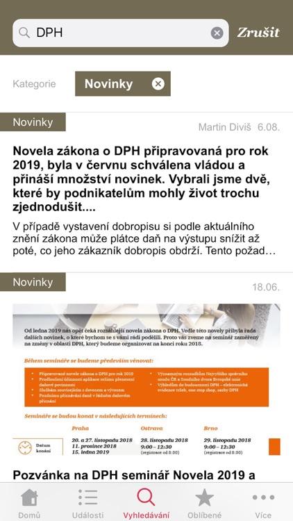 PwC Czech Republic screenshot-6