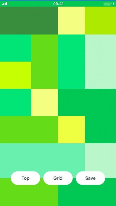 Grid Wallpaper Screenshots