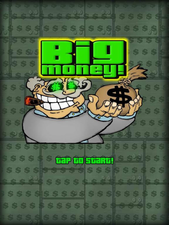 Big Money! screenshot 11